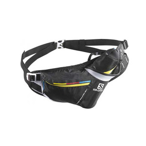 ULTRA INSULATED BELT - BLACK