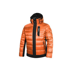 FREEDOM DOWN JACKET ORANGE (INU 2431 350)