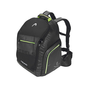 REBELS RACING BACKPACK LARGE (70L) [16/17]