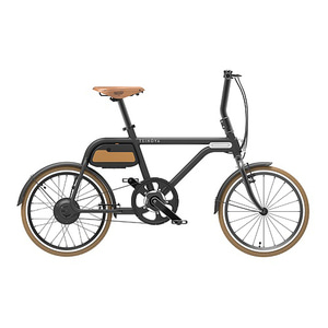 TSINOVA ION E-BIKE [전기자전거] MATT BLACK