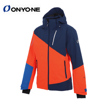 ONJ93400 + ONP93450 F.ORANGE x NAVY [20/21]